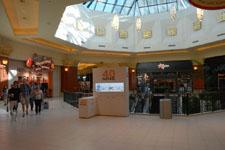 ラスベガスのショッピングモールの画像001