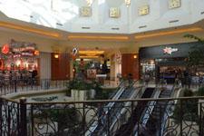 ラスベガスのショッピングモールの画像002