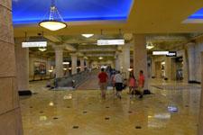 ラスベガスのショッピングモールの画像003