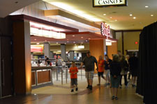 ラスベガスのショッピングモールの画像005