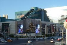 MGMグランド・ラスベガスの画像001