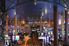 MGMグランド・ラスベガスのカジノ