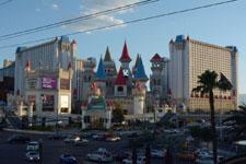 ニューヨーク・ニューヨーク・ホテル&カジノの画像005