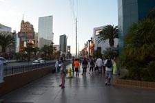 ラスベガスの街並みの画像002