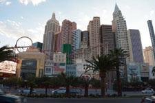 ニューヨーク・ニューヨーク・ホテル&カジノの画像006
