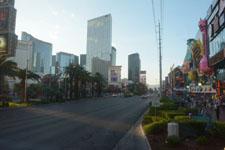 ラスベガスの街並みの画像003