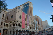 ヴェネチアン リゾートホテル&カジノの画像001