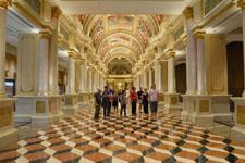 ヴェネチアン リゾートホテル&カジノの画像007