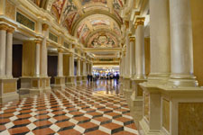ヴェネチアン リゾートホテル&カジノの画像008