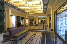 ヴェネチアンのショッピングモールの画像006