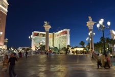 ヴェネチアン リゾートホテル&カジノの画像011