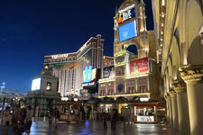 ヴェネチアン リゾートホテル&カジノの画像012