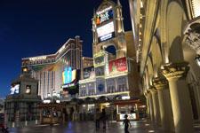 ヴェネチアン リゾートホテル&カジノの画像013