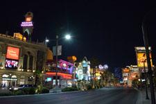 ラスベガスの街並みの画像011