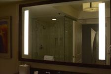 ベラージオ 洗面台 鏡