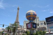 パリ ラスベガス ホテルの画像003