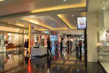 ラスベガスのショッピングモールの画像007