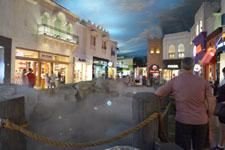 ラスベガスのショッピングモールの画像010