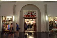 ラスベガスのショッピングモールの画像014