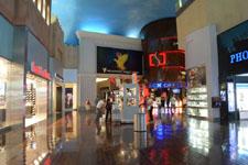 ラスベガスのショッピングモールの画像015