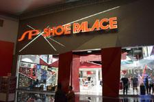ラスベガスのショッピングモールの画像016