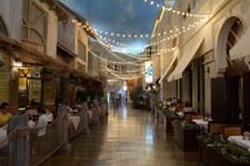 ラスベガスのレストランの画像001