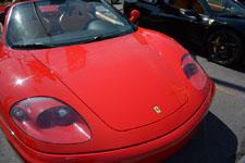 ラスベガス 車の画像002