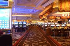 ベラージオ ラスベガスのカジノの画像002