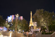 ラスベガスの夜景の画像004