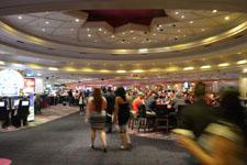 フラミンゴ・ラスベガスのカジノの画像001