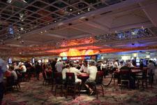 フラミンゴ・ラスベガスのカジノの画像002