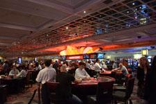 フラミンゴ・ラスベガスのカジノの画像003