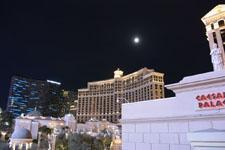 ラスベガスの夜景の画像005