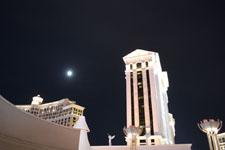 ラスベガスの夜景の画像006