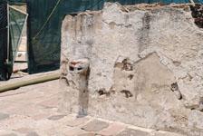 メキシコシティテンプロ・マヨール遺跡の画像003