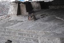 メキシコシティテンプロ・マヨール遺跡の画像012