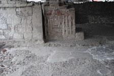 メキシコシティテンプロ・マヨール遺跡の画像015