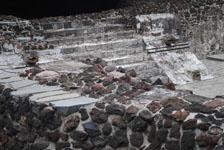 メキシコシティテンプロ・マヨール遺跡の画像022