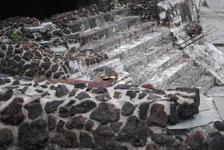 メキシコシティテンプロ・マヨール遺跡の画像023