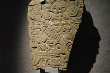 メキシコシティテンプロ・マヨール遺跡の画像029