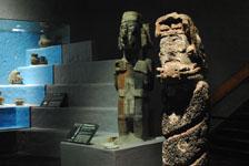 メキシコシティテンプロ・マヨール遺跡の画像033