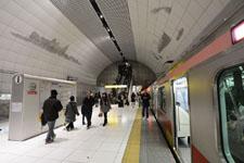 みなとみらい駅の画像002