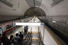 みなとみらい駅の画像005