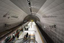 みなとみらい駅の画像006