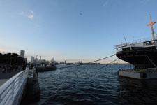 横浜の海の画像002