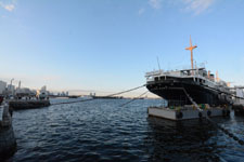 横浜の海の画像003