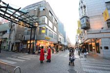 横浜の街並みの画像008