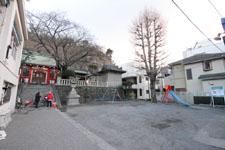 横浜の公園