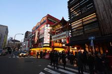 横浜の中華街の画像005