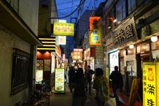 横浜の中華街の画像013